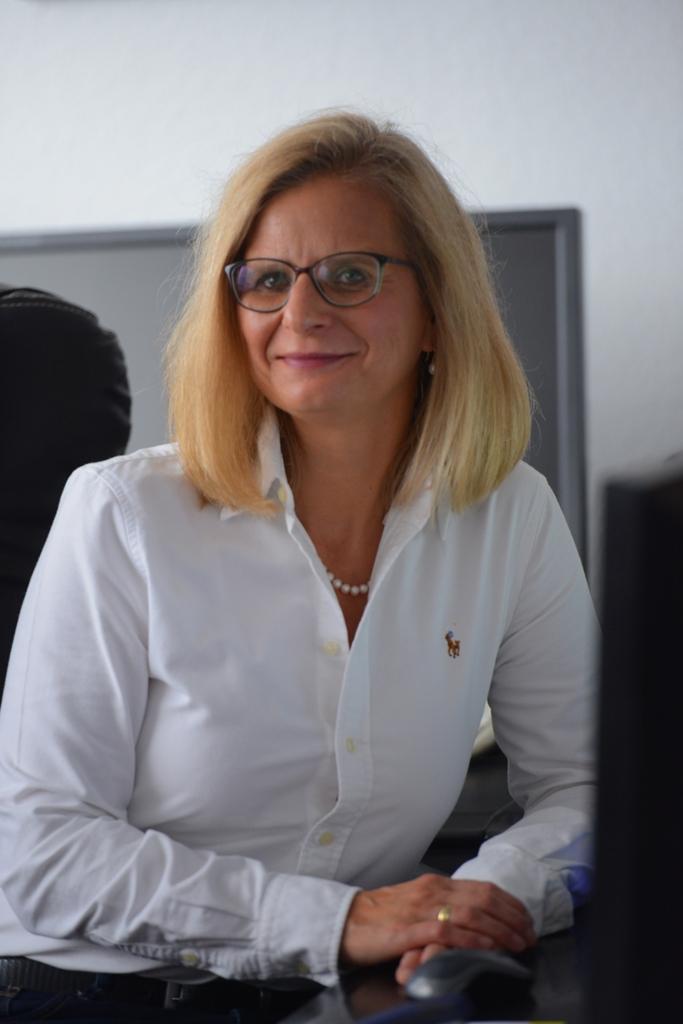 Kirsten Sülzle