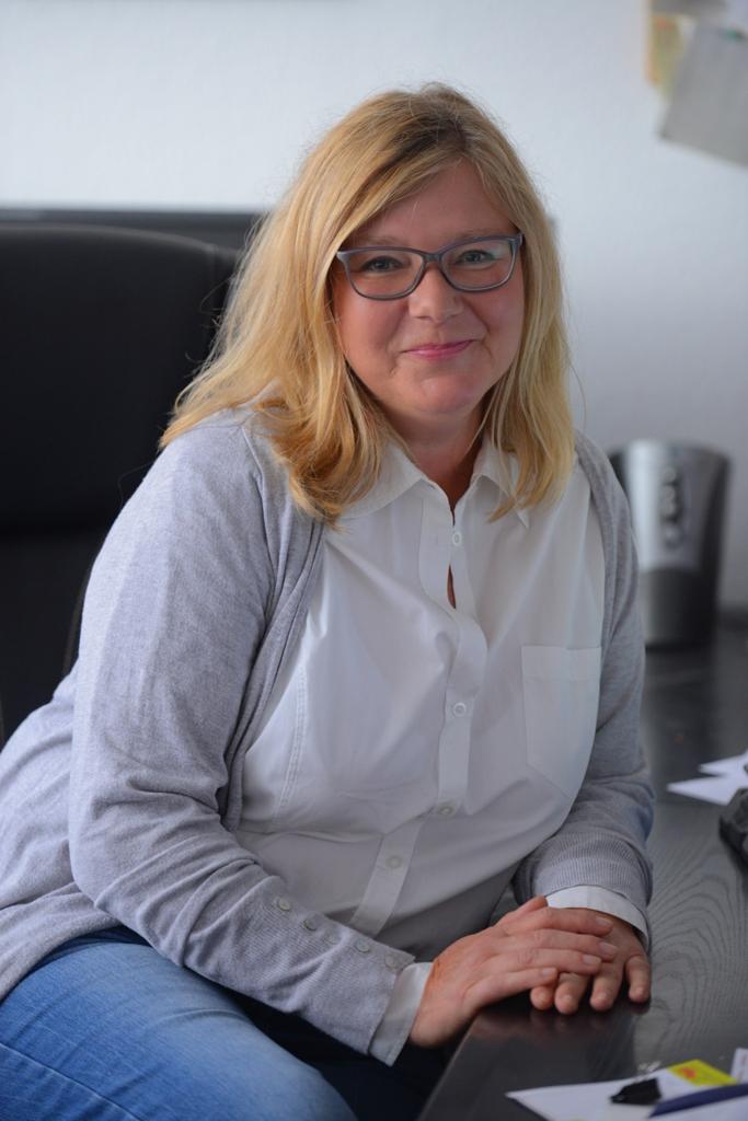Simone Oest